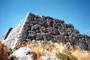 Tajna grčkih piramida