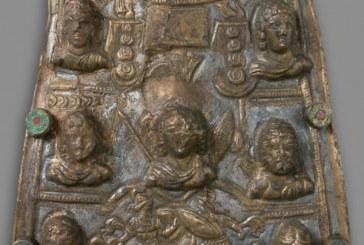 Rimski paradni oklop iz Ritopeka