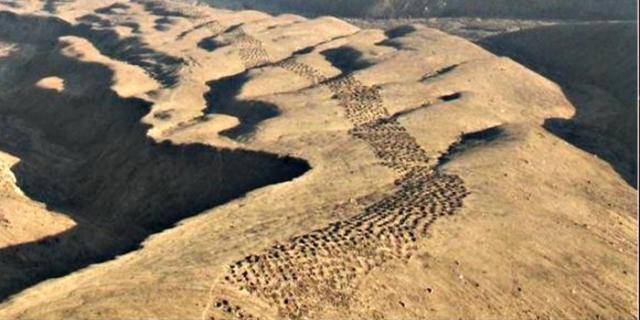 """Dužina: oko 1.450 m Širina: oko 20 m Procenjeni broj rupa: 6.900 Geografska širina: 13 ° 42'55 .37 """"Н Geografska dužina: 75 ° 52'28 .46 """"Е"""