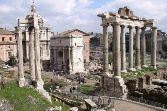 Kad su u starom Rimu robovi i gospodari menjali uloge…