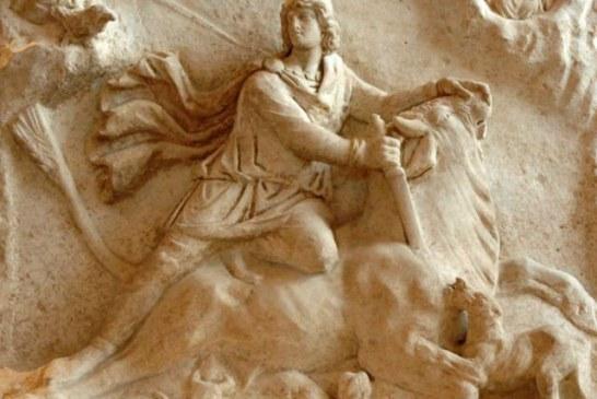 Kult Mitre u antičkom Rimu