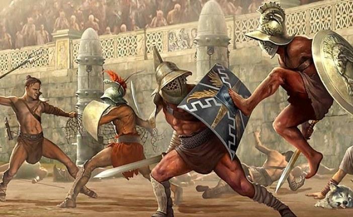 Zanimljive činjenice o gladijatorima