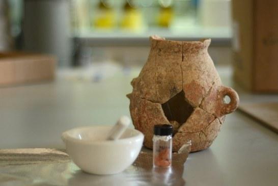Maslinovo ulje se proizvodilo i pre 8000 godina