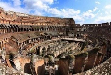 Tajna Rimskog betona