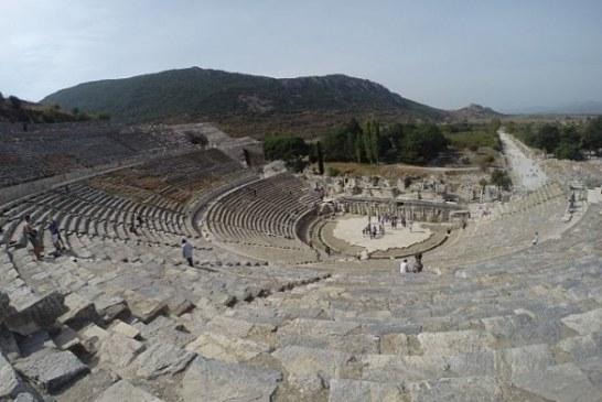 Dugo sanjani san Efesa biće ostvaren ove godine