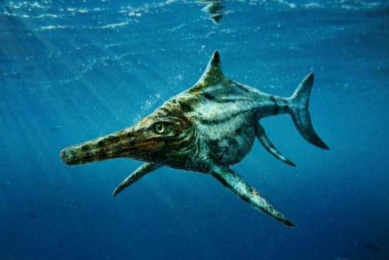 U Škotskoj otkriven praistorijski vodeni reptil