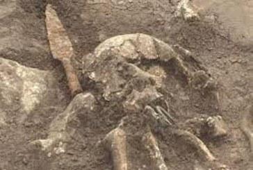 Ista DNK stanovnika na jugu Srbije i kostura iskopanih iz 4. veka pre nove ere?