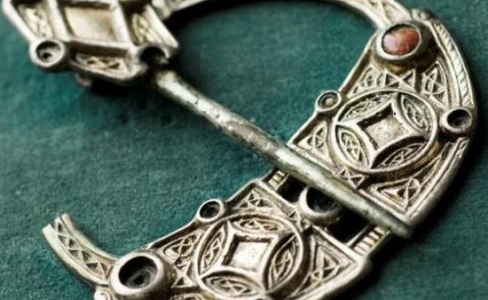 Vikinzi iz srednje Norveške među prvima oplovili Britaniju