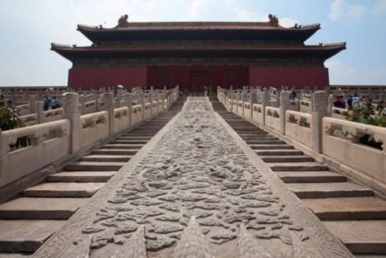 Stari Kinezi su pravili ledene puteve kako bi u Zabranjeni grad dovukli stene teške više od 100 tona