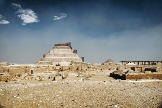 Otkrivena grobnica do sada nepoznate egipatske kraljice