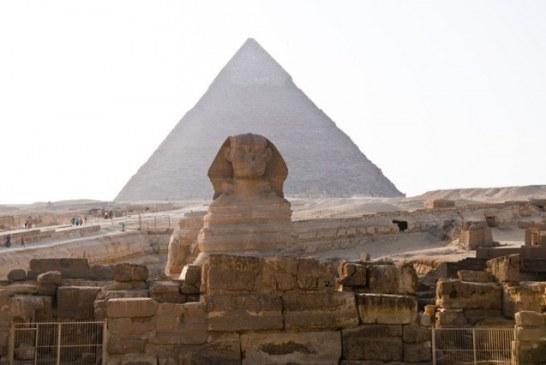 MUMIJAMA MOZAK VADILI KROZ NOS i još 57 neverovatnih stvari koje niste znali o Egiptu (FOTO)