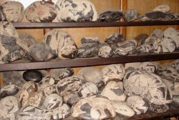 Tajanstveno kamenje iz Ike