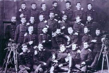 Da li na fotografiji prepoznajete dvojicu srpskih velikana? (FOTO)