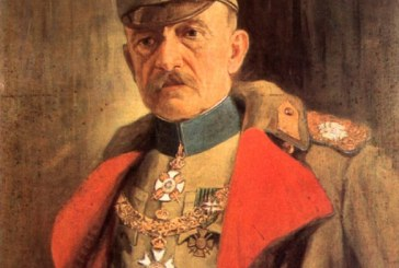 Nacionalna sramota: Zaboravljena kuća vojvode Mišića