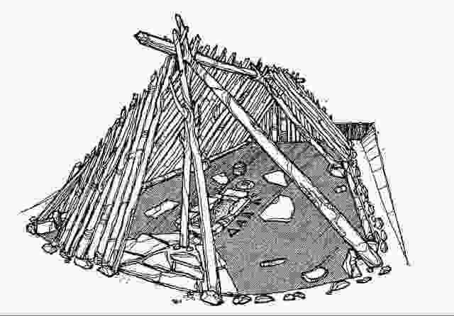 Ukopavanje i zidovi pod nagibom od pruća po Srejoviću