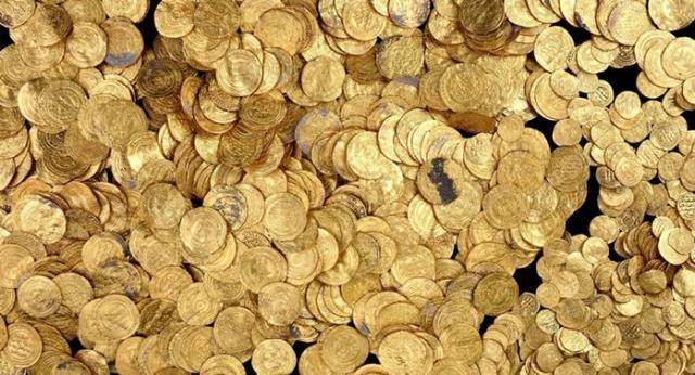 Pronađeni novčići