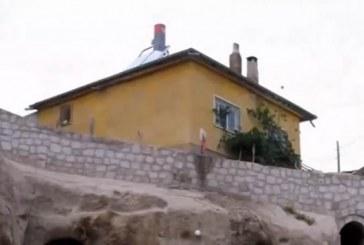 VELIKO OTKRIĆE: Renovirao kuću, a ono što je pronašao zapanjilo je ceo svet (VIDEO) (FOTO)
