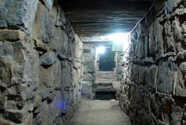 Tajni drevni podzemni tuneli i pećine širom Amerike