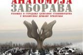 Izložba o Jasenovcu u Londonu: Anatomija zaborava