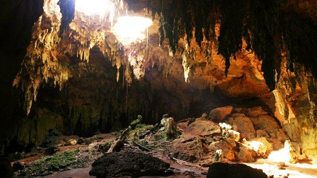 Loltun pećina