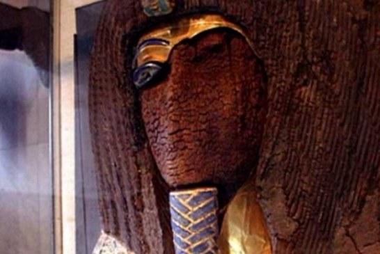 NAJVEĆA MISTERIJA STAROG EGIPTA: Čija je ovo mumija, ko je sahranjen u grobnici KV55?