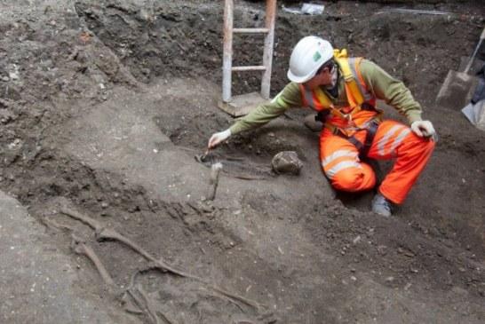 Arheološka otkrića prikazuju sve opasnosti života Londona u 17. veku