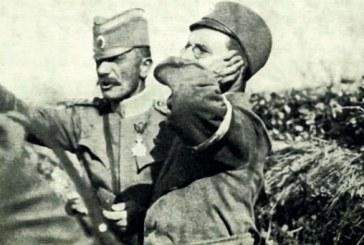 SLIKE BOLA I PATNJE: Istorijske fotografije koje su promenile tok Prvog svetskog rata (FOTO)