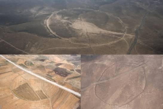 Misterioznih 11 kamenih krugova zagonetka za arheologe