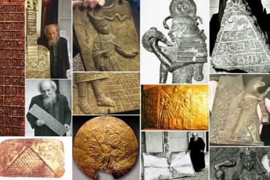 Ko je napravio drevnu biblioteku sa metalnim i kristalnim knjigama u tunelima ispod Južne Amerike