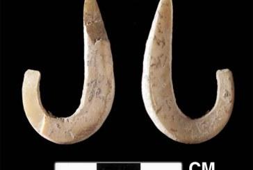 Najstarije udice na svetu