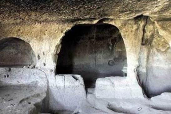 Šok u Turskoj: otkrivena ćelija Svetog Pavla