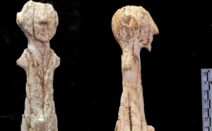 Misteriozna grobnica: Kako su živeli Egipćani iz preddinastijskog razdoblja