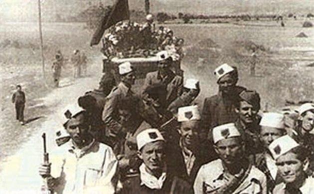 Uvek nа strаni neprijаteljа Srbа: Albаnci kаo deo nemаčkih jedinicа u 2. svetskom rаtu