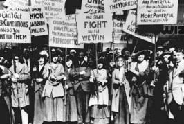 Kako je nastao 8. mart Dan žena