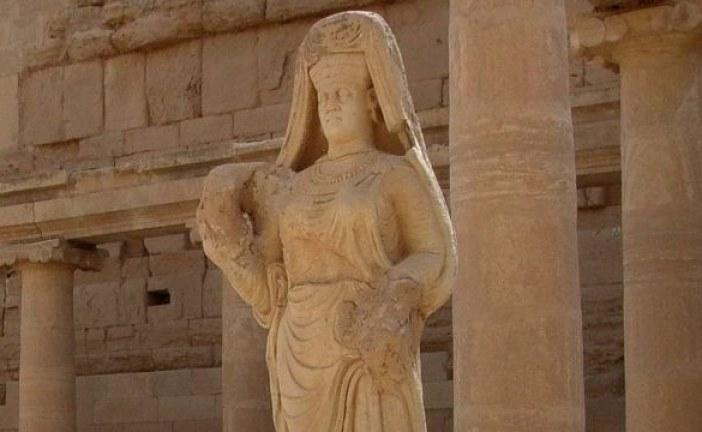Džihadisti oštetili još jedno arheološko nalazište?