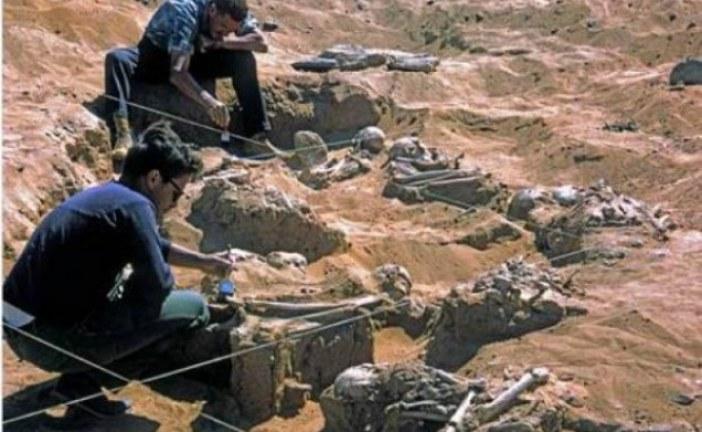 Pravi Prvi svetski rat desio se pre 13.000 godina