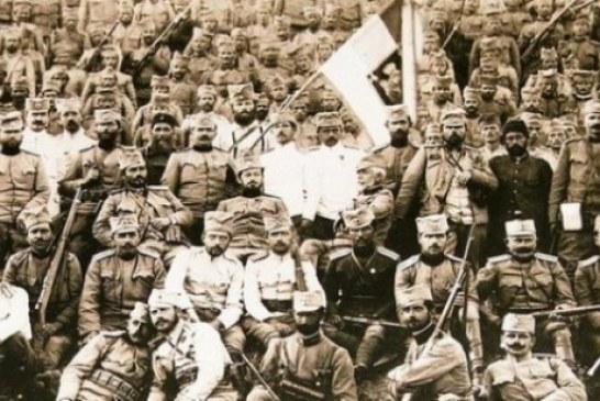 Sjajni su momci ovi Srbi, oni umeju da brane svoju zemlju