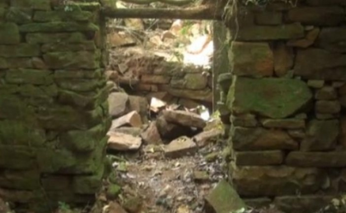 U SRCU DŽUNGLE Arheolozi pronašli tajno nacističko sklonište! (VIDEO)