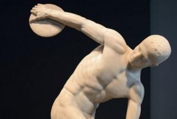 Zašto su grčke statue uvek gole?