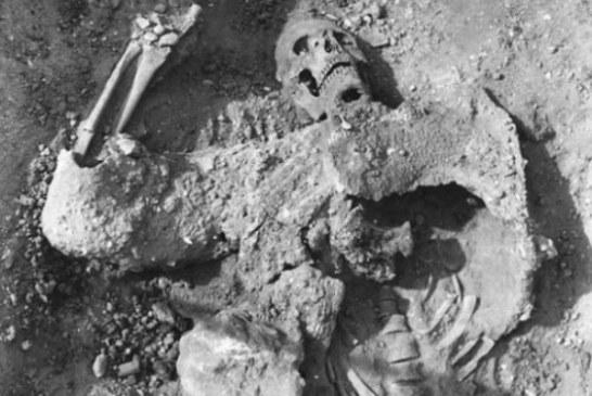 18 džinovskih skeleta, ljudi divova otkriveno u Viskonsinu