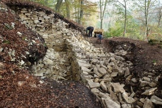 Arheolozi pronašli dokaze o postojanju misterioznog keltskog kulta