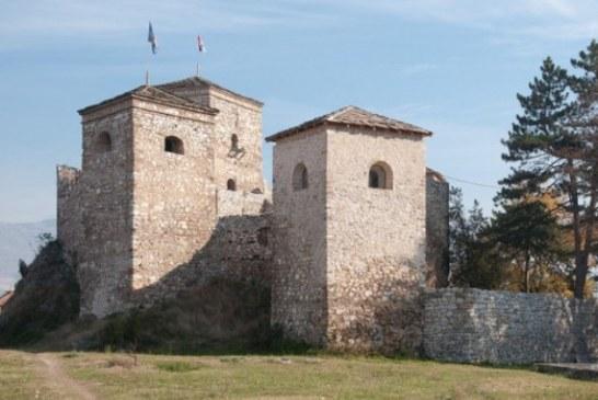 U Pirotu postojalo vojno utvrđenje rimskih legija
