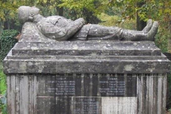 Zaboravljeni srpski ratnik u Ulmu