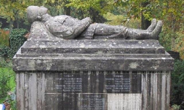 Spomenik srpskom vojniku dаnаs, Foto: K. K. Tаdić