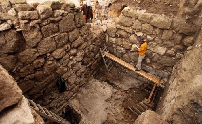 U Libanu pronađen hram star 3.300 godina