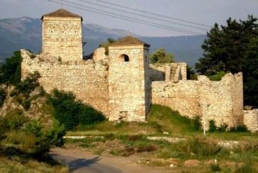 U Pirotu iskopavaju zidine drevnog rimskog grada?