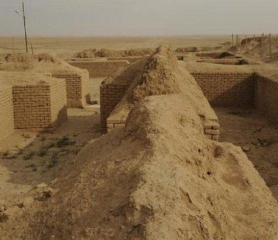 Svetska kulturna baština od neprocenjive vrednosti sravnjena je sa zemljom: Nimrud, drevni asirski grad