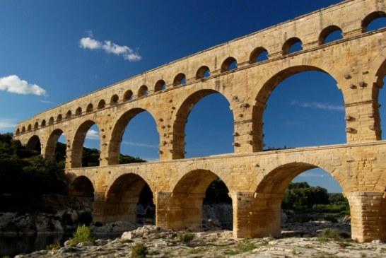 Rimski akvadukti — čudo antičkog građevinarstva