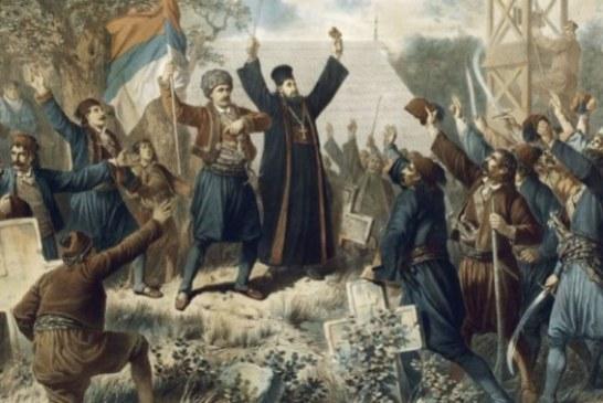Kako je Miloš Obrenović NADMUDRIO OSMANLIJE u Drugom srpskom ustanku