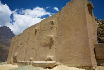 Olantajtambo – Misteriozno Kamenje